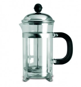 Zaparzacz do kawy French Press szkło, 350 ml